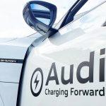 Audi e-tron SUV Sportback