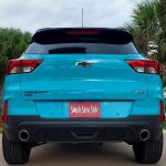 Chevy Compact SUV